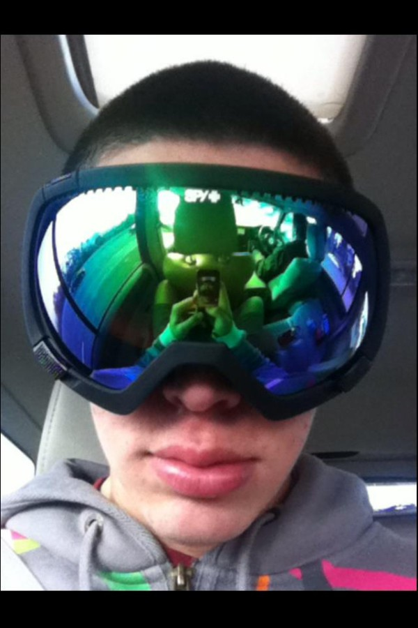 spy platoon goggle