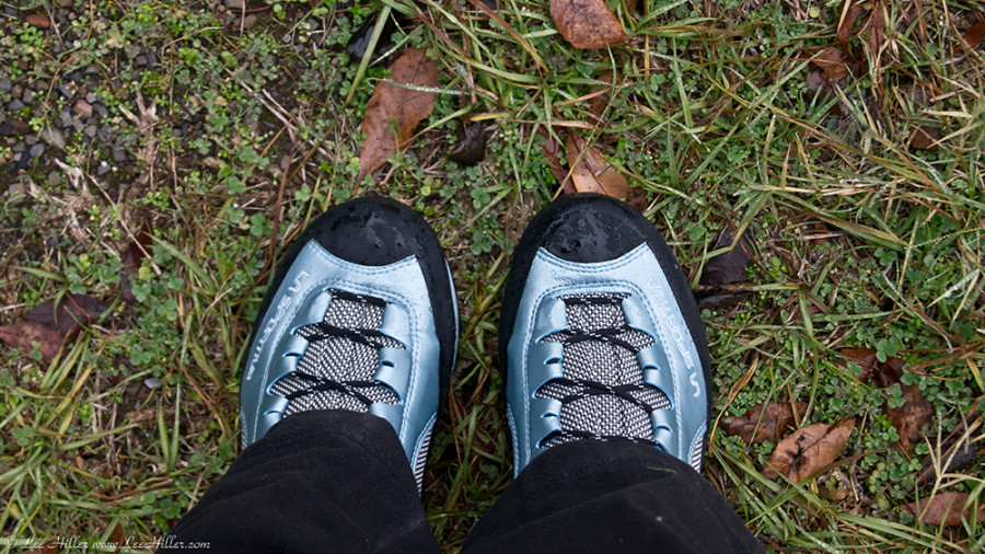 Hi Tech Vegan Boots Are a Winter Hiking Winner