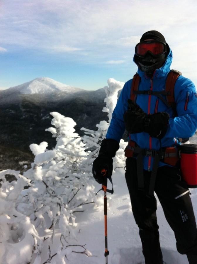 Adirondack Mt.Colden