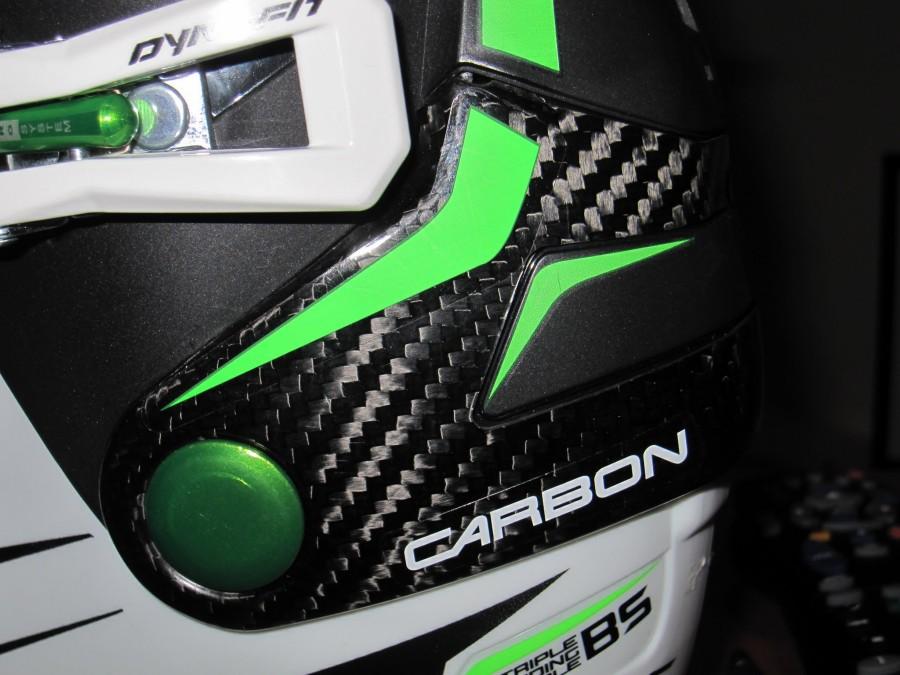 Carbon Parts