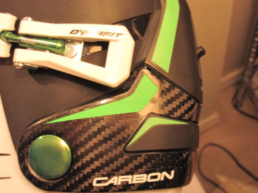 Carbon Cuff