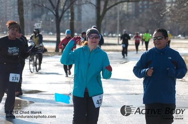 F^3 half marathon