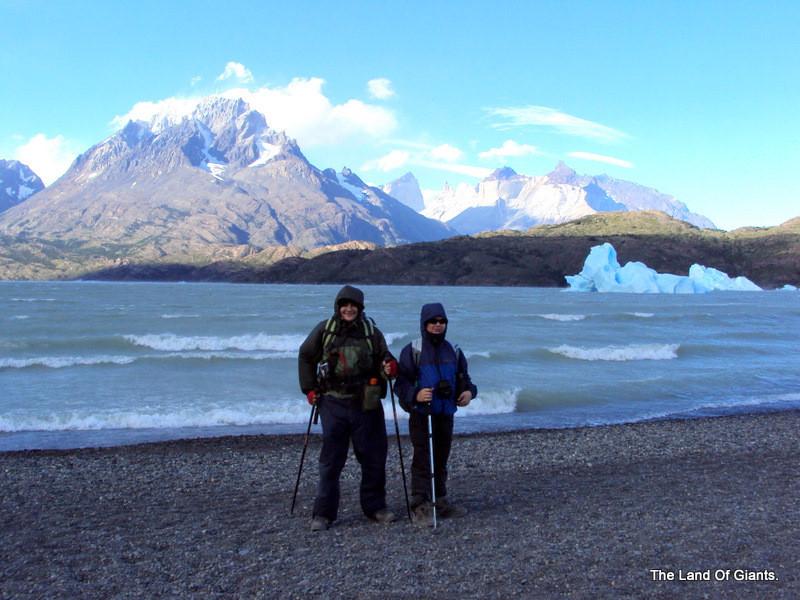 Paine Grande (Torres Del Paine)