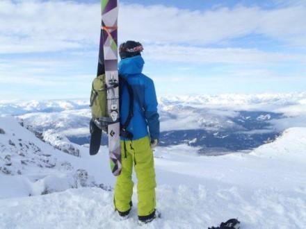 12 13 skis telemark pyrenees 2013 14 ski preview black diamond skiing