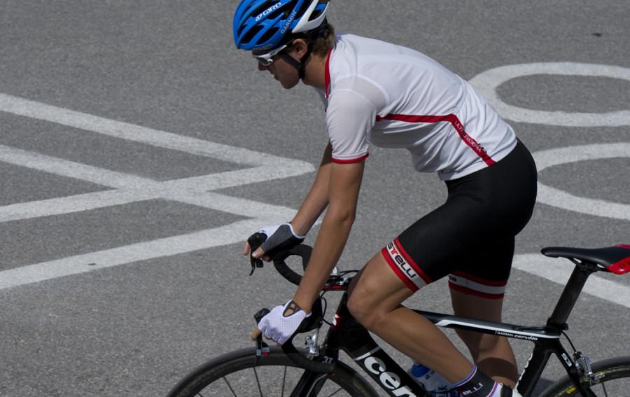 Castelli Ultraleggera jersey