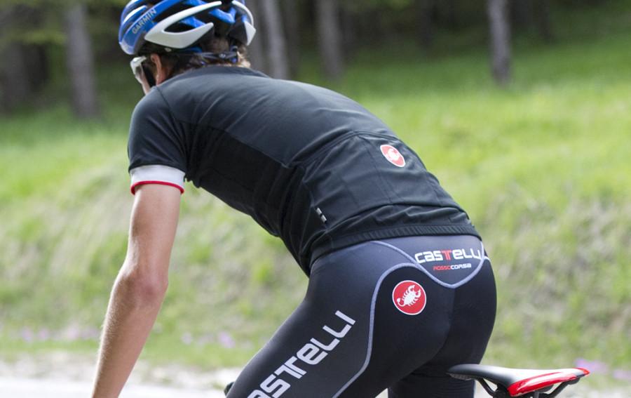 Castelli GPM jersey
