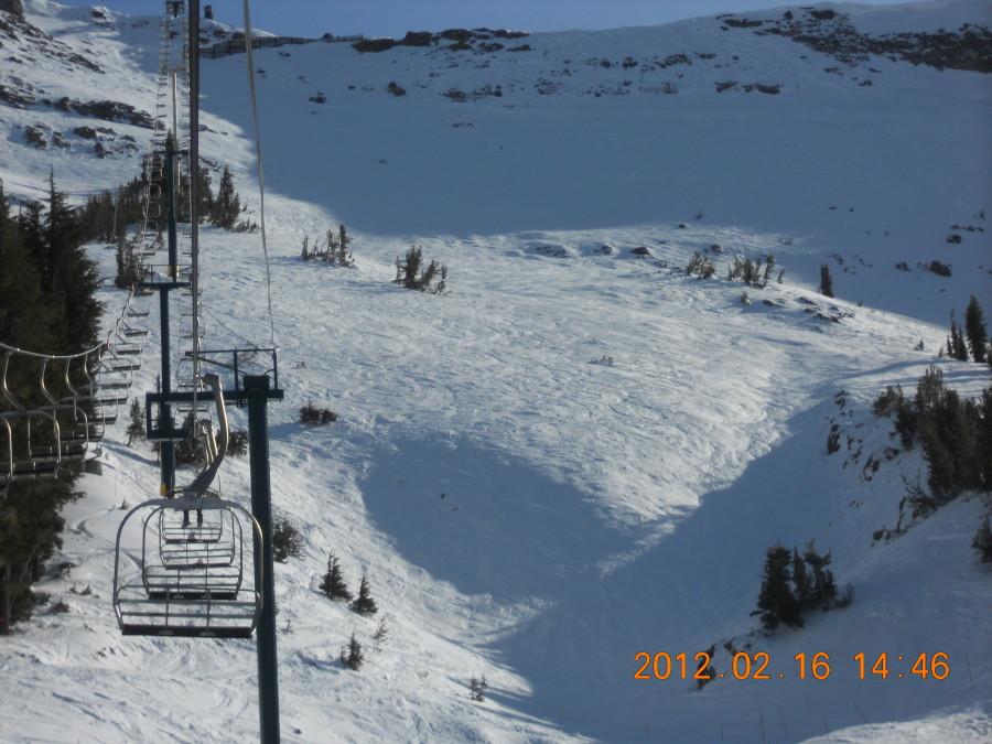 Super-fun ski !!!
