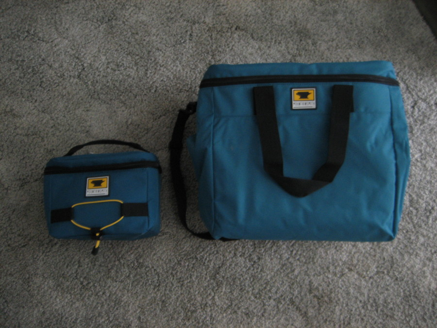 Large cooler bag!
