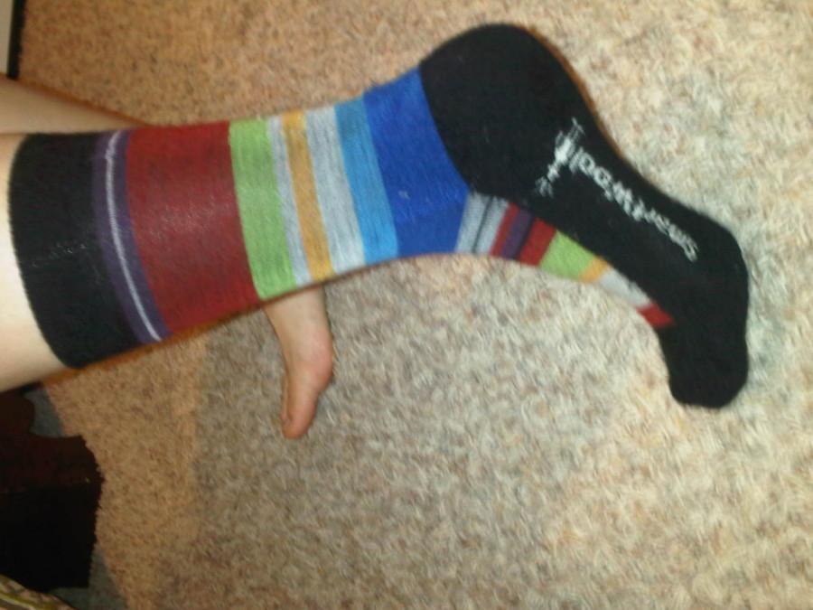 Sock-tastic