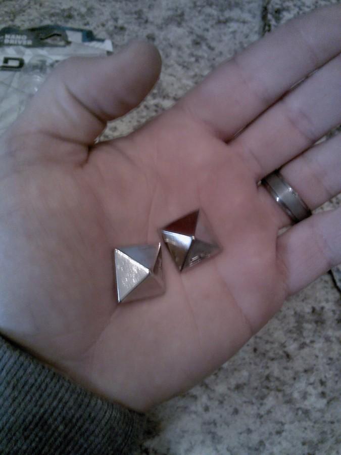 nice stomp diamonds