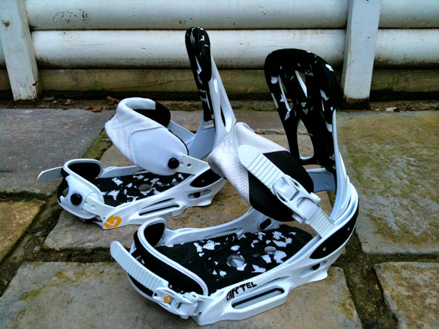 AMAZING BINDINGS!!!!!