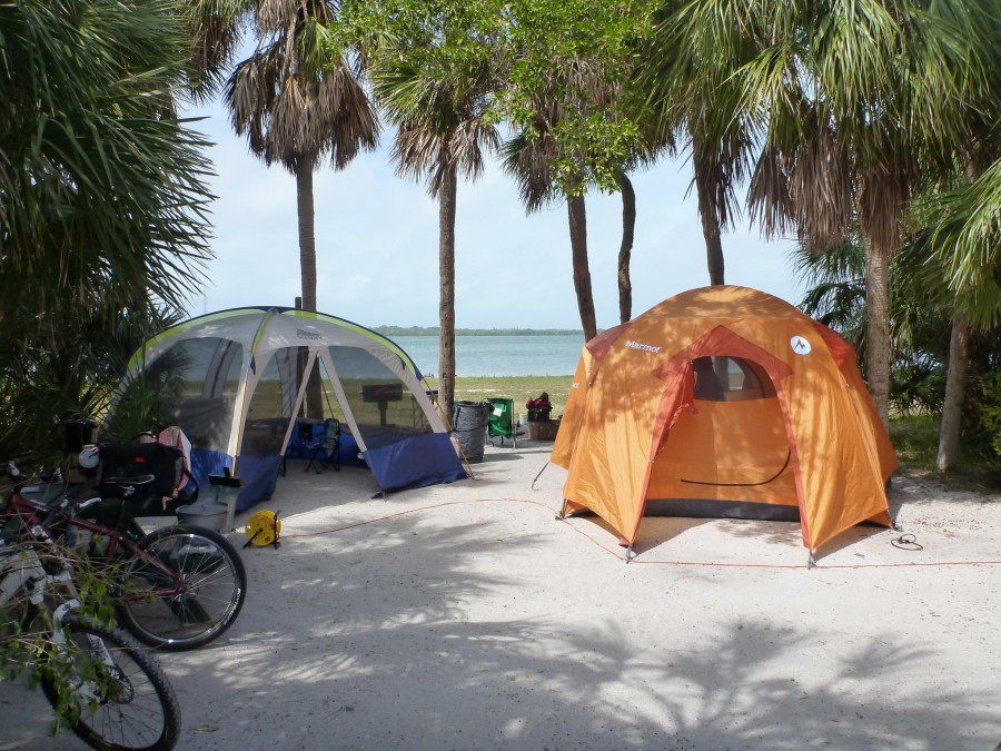 Ft. Desoto Park, Tierra Verde FL