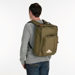 Backpack carry