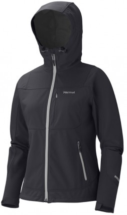 ROM Jacket Black
