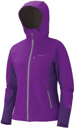ROM Jacket Vibrant Purple/Deep Purple