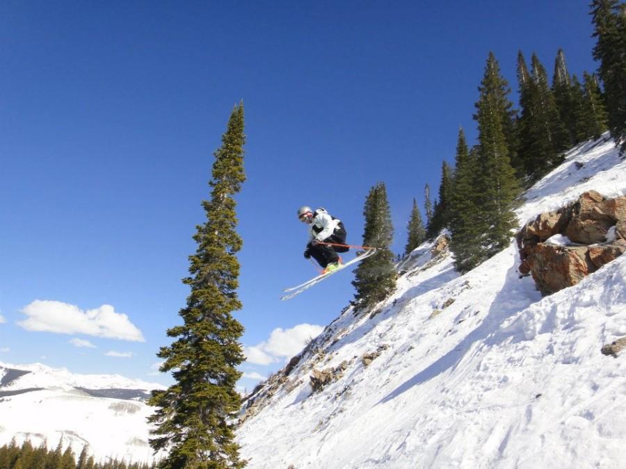 Favorite Ski!