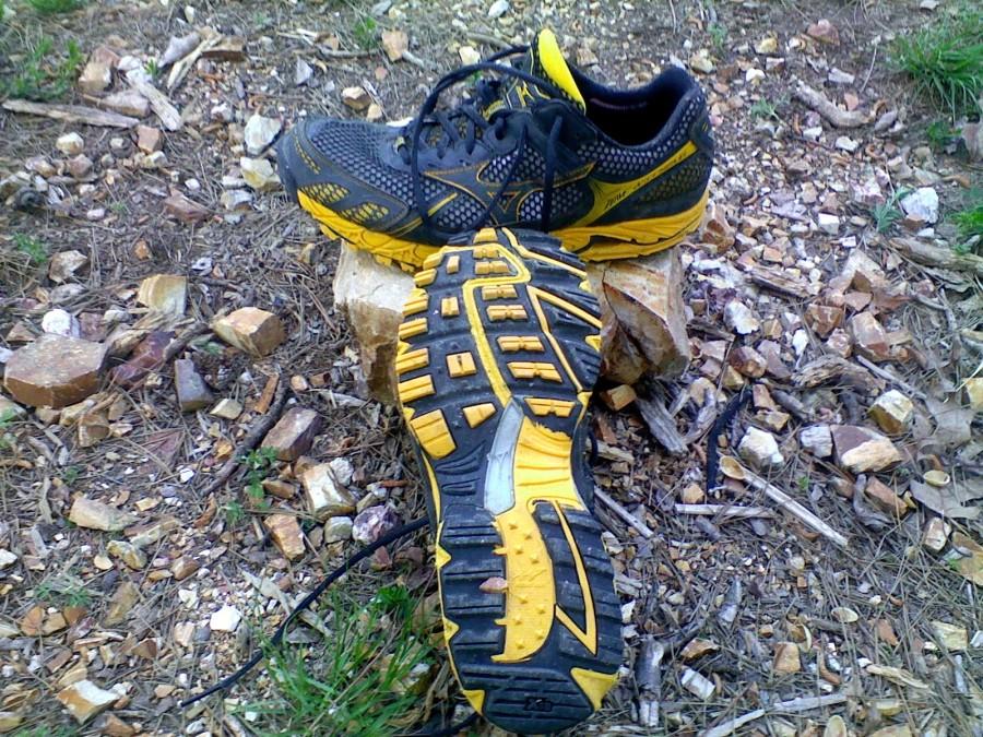 Ascend 6 Running Shoe