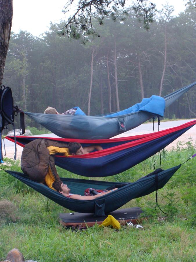 Backcounty Bunk Beds