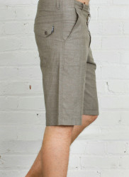 Arbor Southside Short - Grey.