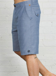 Arbor Southside Short - Blue.