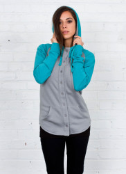 Arbor Rockford Jacket - Grey
