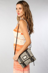 Vans Snaked Cross-Body Bag