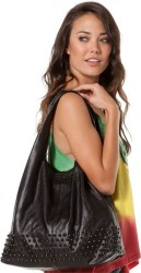 Billabong Wear Me Out Purse in Black