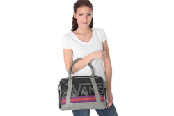 Vans Triple Threat Bowler Bag