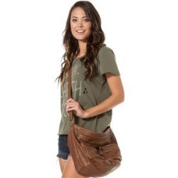 Billabong Vagabond For Life Purse