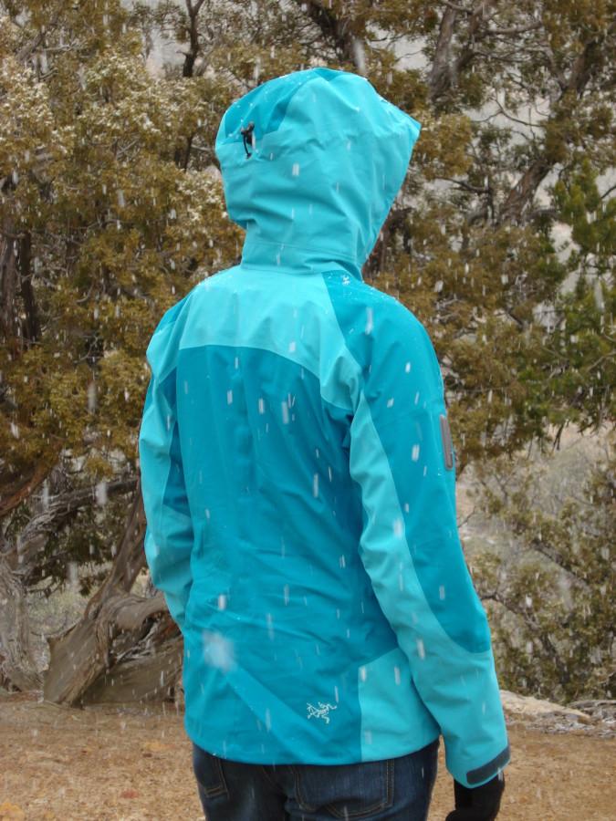 Escalante, UT Snow Storm