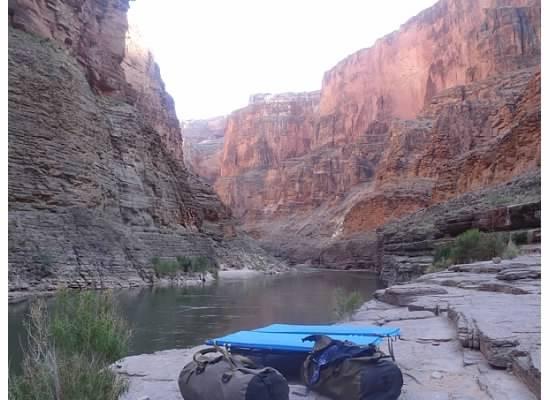 Colorado Watershed on the Colorado...