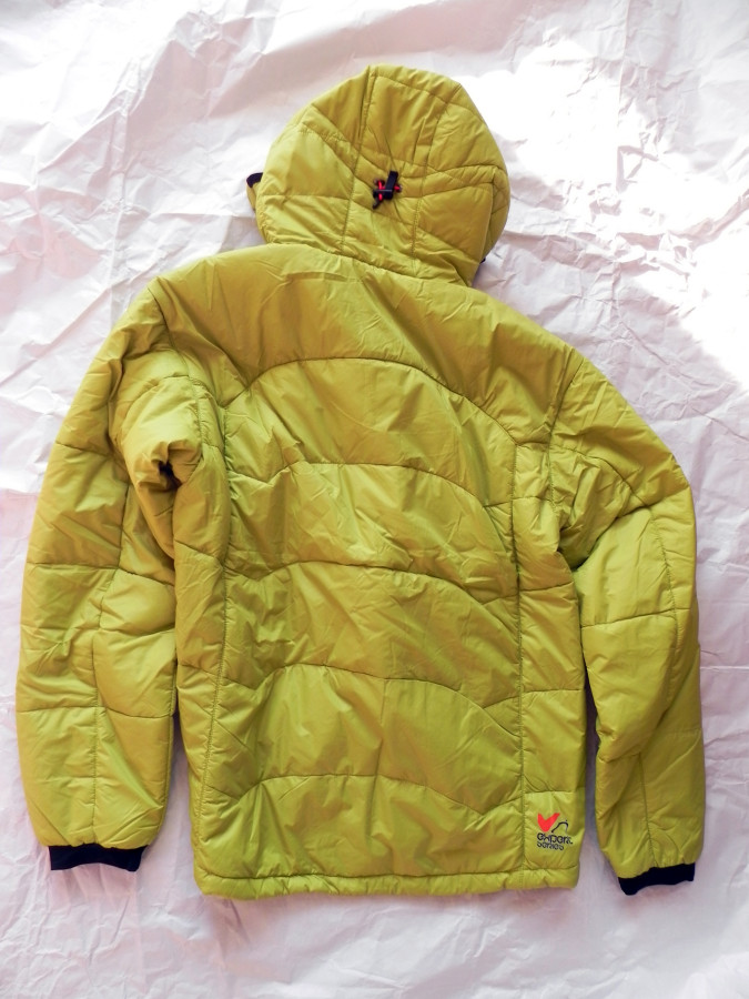 Millet Belay Device Jacket