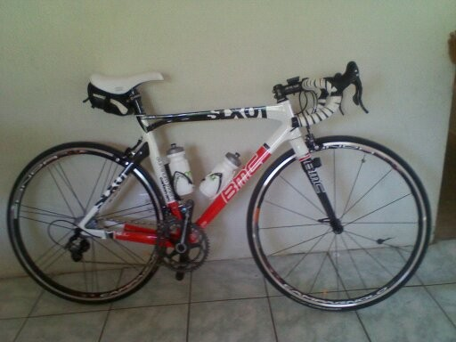 RACE MASTER SLX01