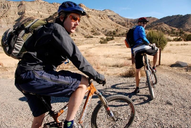 Cutter Biking Jacket