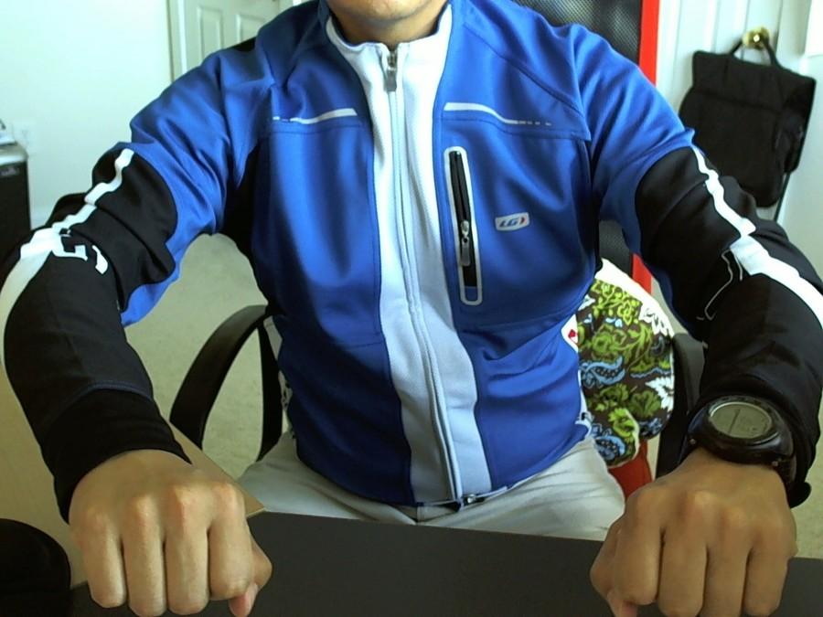 Massimo worn