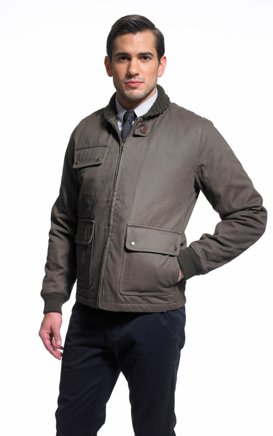 Langley Jacket