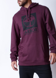 Maroon Colorway.
