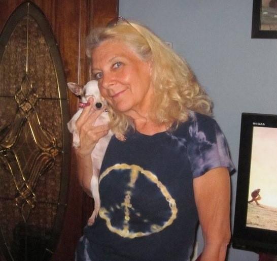 Caroline's picture