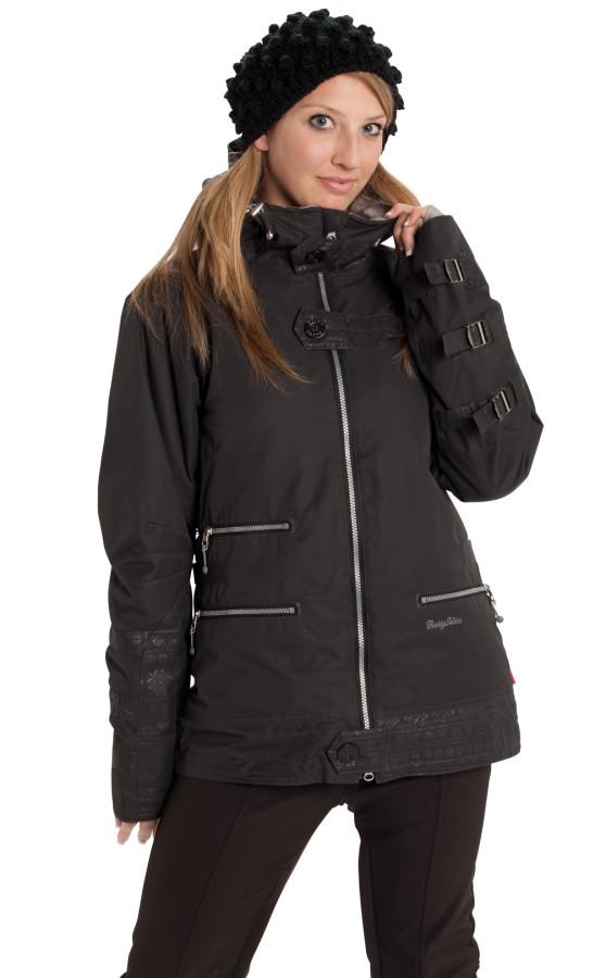 All Mountain Widow Jacket