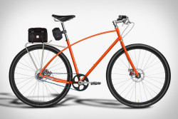 budnitz x uncrate limited edition bike