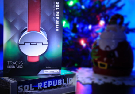 Sol Republic Holiday Giveaway