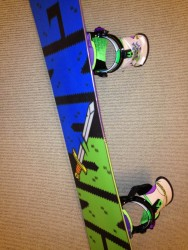 153 w/ DK union bindings bottom..//
