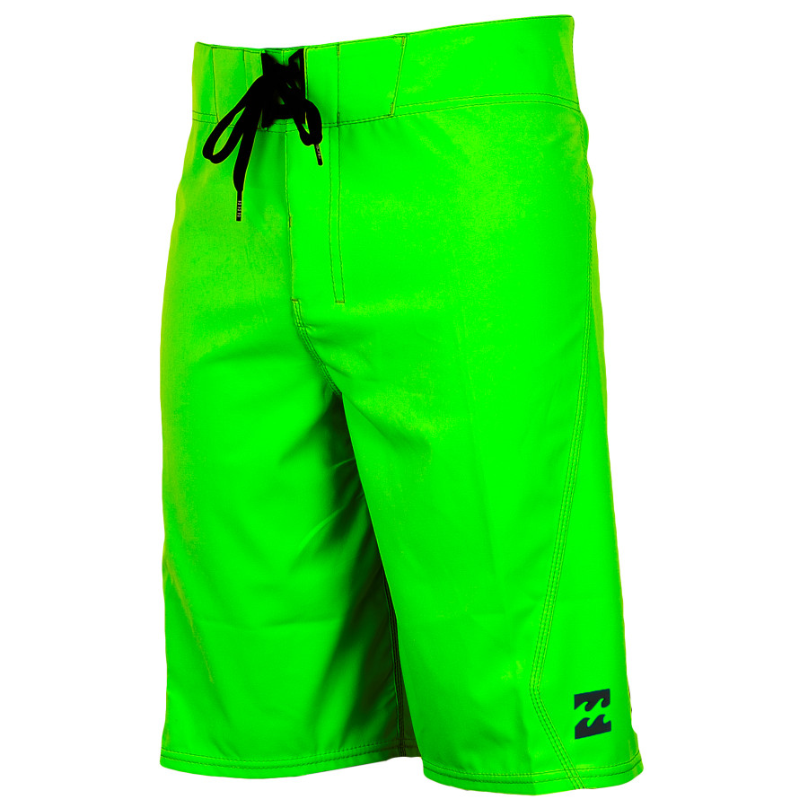 ALL DAY NEON GREEN