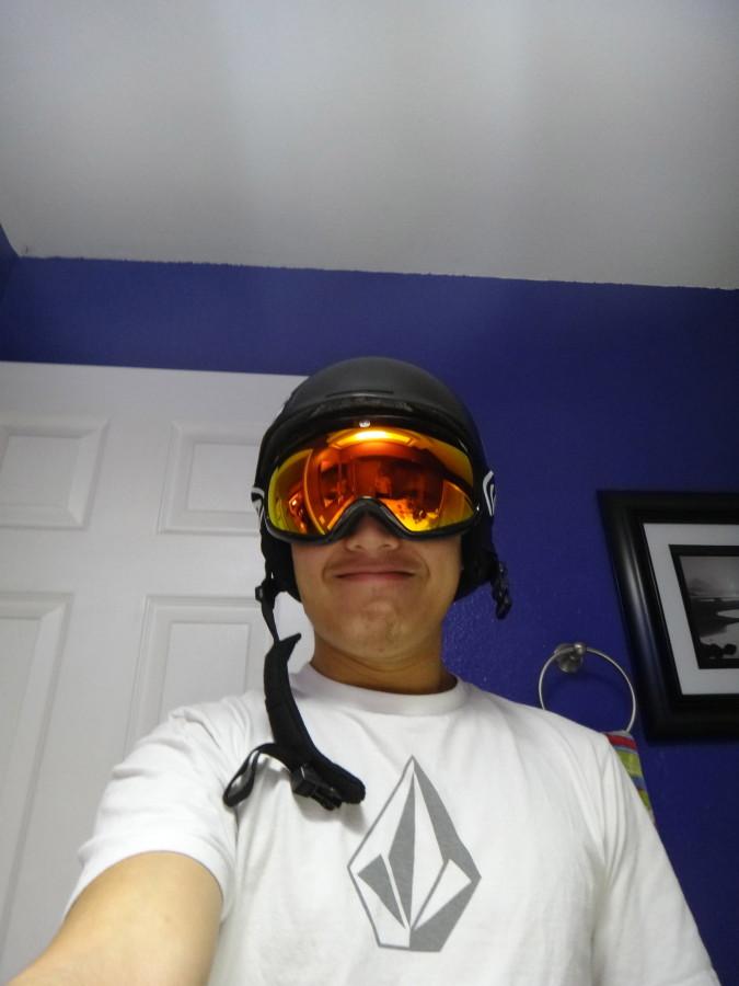 Big Goggles