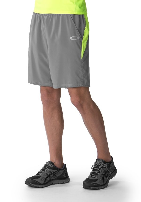 Oakley Final Lap 19.5 Running Short