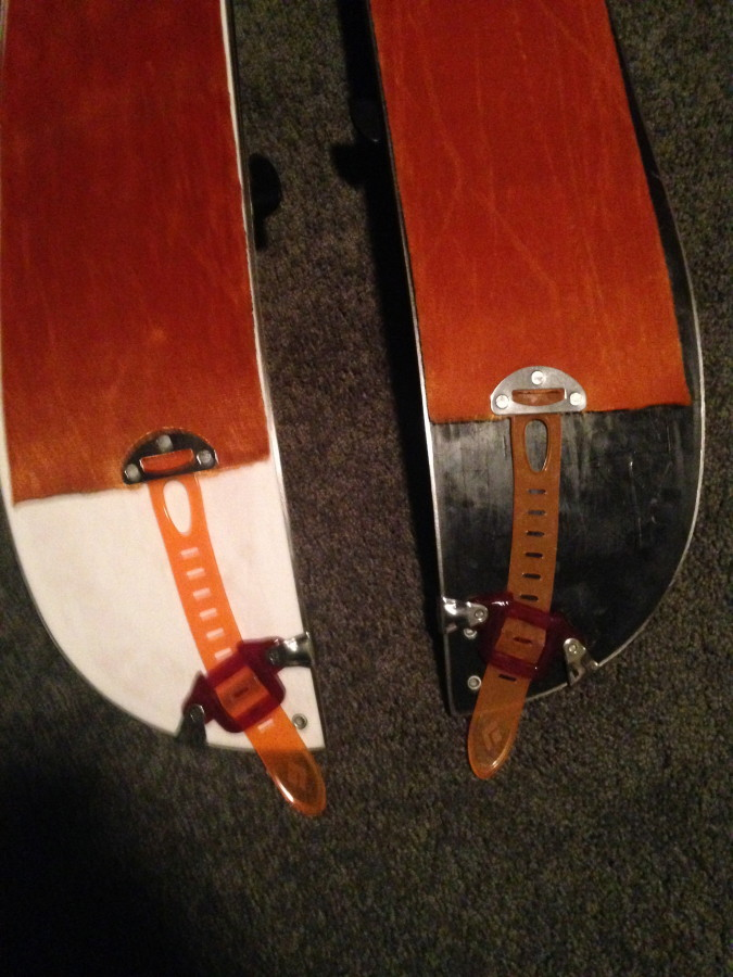 Custom tail clip