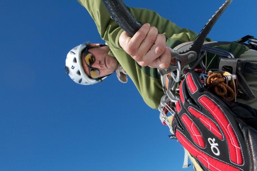Alpine Battle Glove