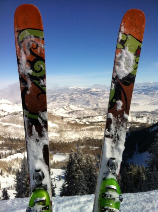 Favorite Ski I Have Ever Skied