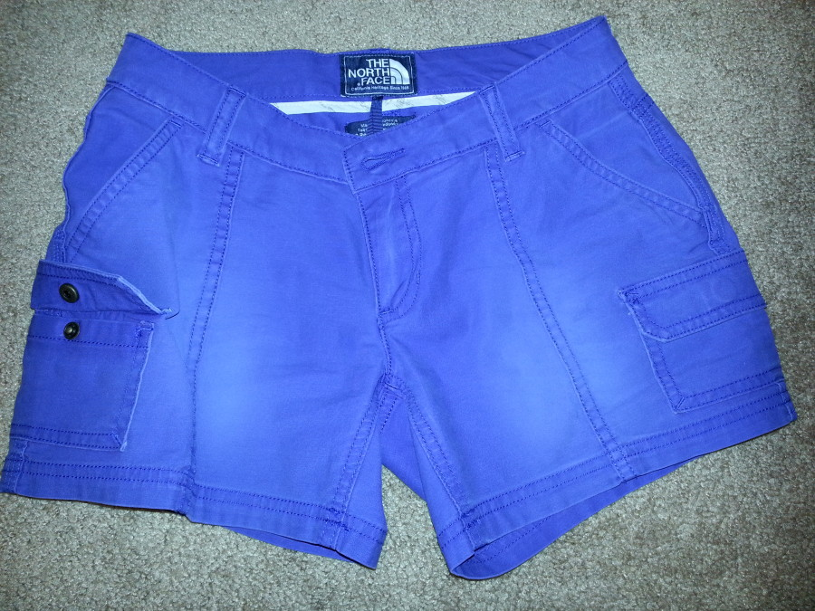 Ultramarine Blue, Regular Inseam
