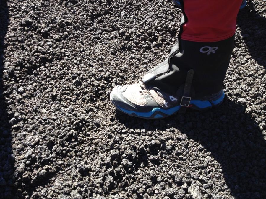 Adidas Terrex FAST R, Italian Volcanos